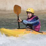 Adventure on water