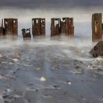 Happisburgh in slow motion