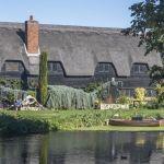 The Barn Flatford Mill