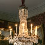 Chandelier, Kenwood House