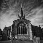 St Andrews Long Exposure